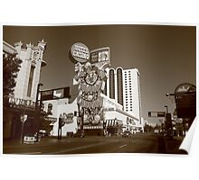 Reno, 2008 Poster
