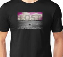 Lost (Mongolian Steppe) Unisex T-Shirt