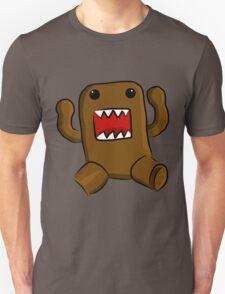 Domo Kun Unisex T-Shirt