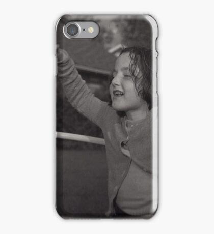 Hula Hoop iPhone Case/Skin