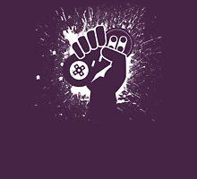 SNES Controller Splat Unisex T-Shirt