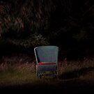 Vacant chair by gematrium