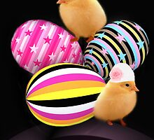 CHICKS WITH A NEW ATTITUDE PEEPS    by ╰⊰✿ℒᵒᶹᵉ Bonita✿⊱╮ Lalonde✿⊱╮