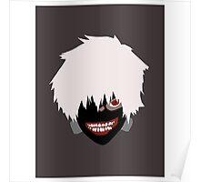 Tokyo Ghoul 11 Poster