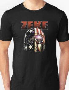 Zeke 'Til The Living End T-Shirt T-Shirt