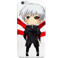 Tokyo Ghoul 14 iPhone Case/Skin