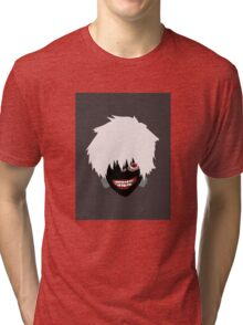 Tokyo Ghoul 11 Tri-blend T-Shirt