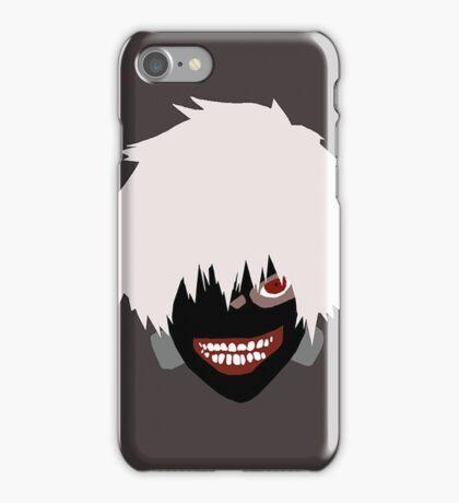 Tokyo Ghoul 11 iPhone Case/Skin
