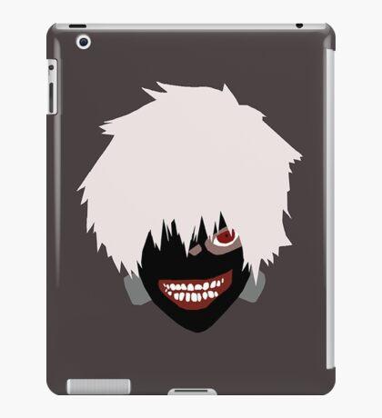 Tokyo Ghoul 11 iPad Case/Skin