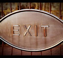 exit by vampvamp