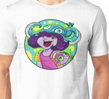 Pool Party Lulu! Unisex T-Shirt