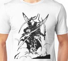 Inktober 5, 2015 - Boss Fight Unisex T-Shirt