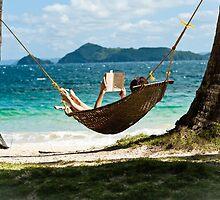 Tropical Paradise by AndyAstfalck