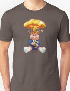Adam Bomb Unisex T-Shirt