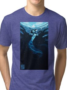 Under the Surface Tri-blend T-Shirt