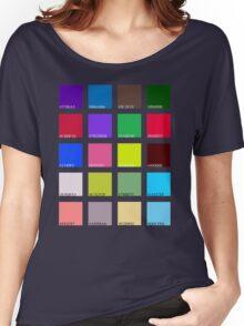 A designer's dream Women's Relaxed Fit T-Shirt