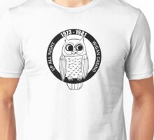Northern Soul Night Owl Unisex T-Shirt