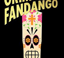 Grim Fandango - Day of the Dead by ConorMcCulloch