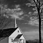 Rehoboth Church, Sumner County, Tennessee by cchandler