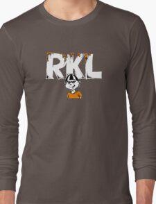 Rich Kids on LSD RKL T-Shirt Long Sleeve T-Shirt