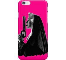 Lindsay Nun Glow iPhone Case/Skin