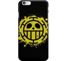 Heart Pirates iPhone Case/Skin