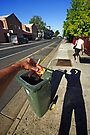 Dawson Street in Brunswick by Darren Stones