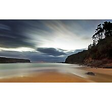 Sand of Wattamolla Photographic Print
