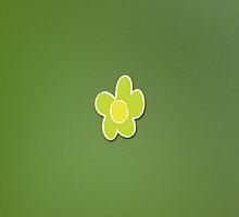 Spring by Cynthia Du Plessis