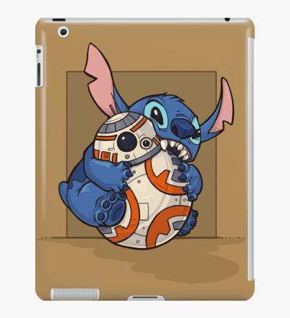 Chew Toy iPad Case/Skin