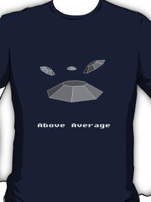 BBC Elite  - Thargoid on Dark T-Shirt