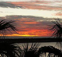 Flaming Sky by Rocksygal52