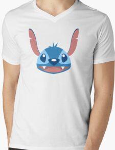 Flat Stitch T-Shirt