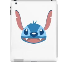 Flat Stitch iPad Case/Skin