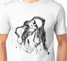 inkgirl Unisex T-Shirt