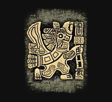 Aztec Eagle Warrior Unisex T-Shirt