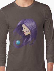 Orb Girl Long Sleeve T-Shirt