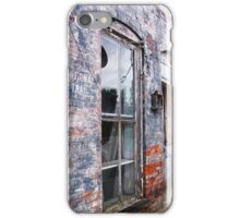 National Trail iPhone Case/Skin