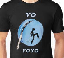 ☀ ツ YO-YoYo-TEE SHIRT-DUVET-JOURNAL-PILLOW- SCARF ECT. ☀ ツ Unisex T-Shirt