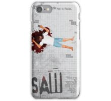 SAW (2004) iPhone Case/Skin