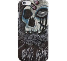 Defang iPhone Case/Skin