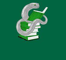 Slytherin Serpent Unisex T-Shirt