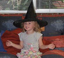 Sophie the good witch by Virginia McGowan