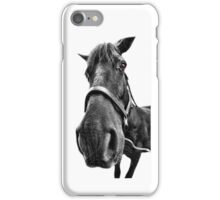 iPhone 4 Case: Horse iPhone Case/Skin