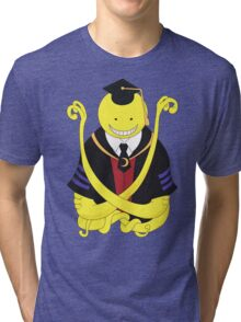 Korosensei Tri-blend T-Shirt