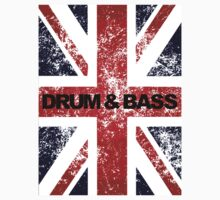 Drum & Bass England  by DropBass