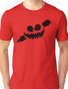 Knife Party; Haunted House Unisex T-Shirt