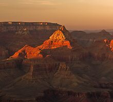 The Grand Grand Canyon - Southern Rim - 15 ©  by © Hany G. Jadaa © Prince John Photography