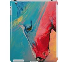 Painted Horse iPad Case/Skin