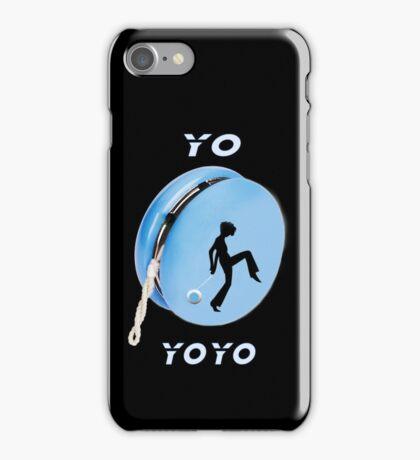 ☀ ツ YO-YoYo-TEE SHIRT-DUVET-JOURNAL-PILLOW- SCARF ECT. ☀ ツ iPhone Case/Skin